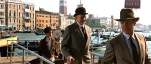 Indiana Jones in Venice