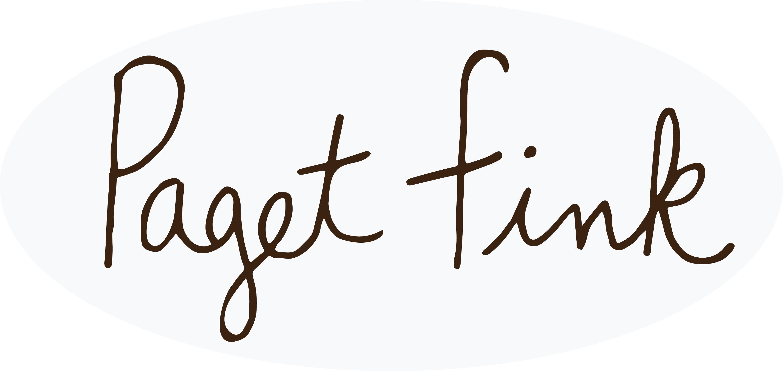 Paget Fink Design