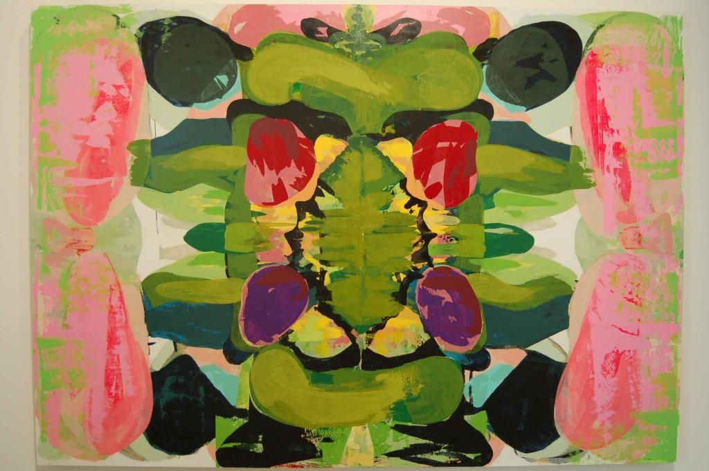 Untitiled, Kerry James Marshall (2015)