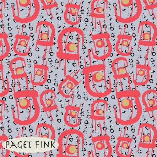 Design by Paget Fink