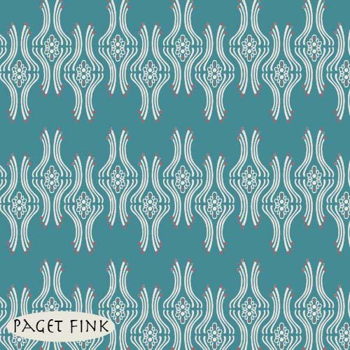 Tendresse design by Paget Fink